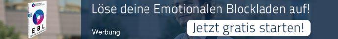 Löse deine Emotionalen Blockladen auf!