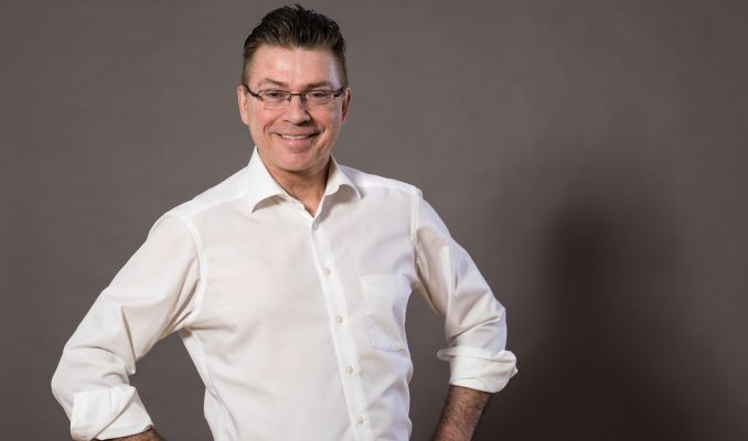 Männer-Coach Tom Süssmann | Einfach Mannsein!